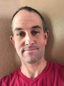 Scott Koziel Illinois home inspector with Spyglass Inspections