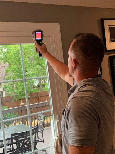 Mold Inspection Chicago and Palatine IL